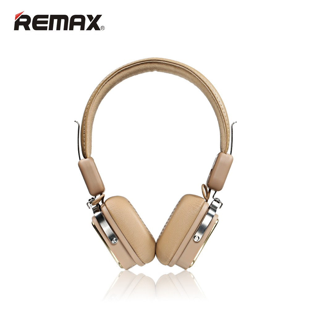 Bluetooth Headset Headband Wireless Earphone Bluetooth Stereo Headphone V4.1 for xiaomi Remax RB-200HB (3)