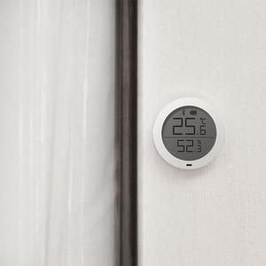 Image 4 - Original Xiaomi Mijia Bluetooth Temperature Smart Humidity Sensor LCD Screen Digital Thermometer Moisture Meter Mi Home APP