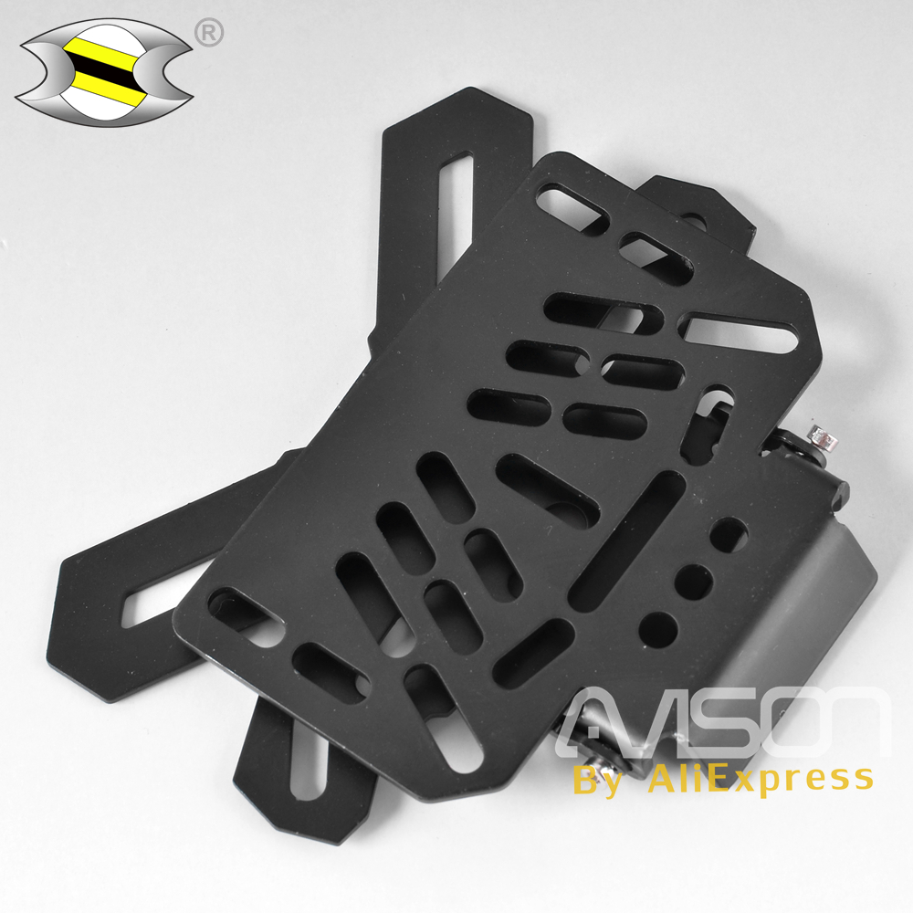 License Plate Bracket Licence Plate Holder Suppressible for KTM 390 200 125 Duke RC125 RC200 RC390 Duke200 Duke390 150nk Cf150nk kemimoto for ktm 125 200 390 for ktm duke rc390 rc125 rc200 wind screen smoked motorcycle windscreen windshields headlight cover