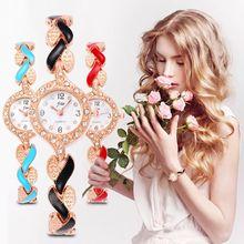 Reloj Mujer 2019 Women's Watch Wristwatch Bracelet Quartz
