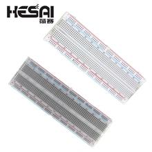 טיפוס 830 נקודת הלחמה PCB לחם לוח MB 102 MB102 מבחן לפתח DIY