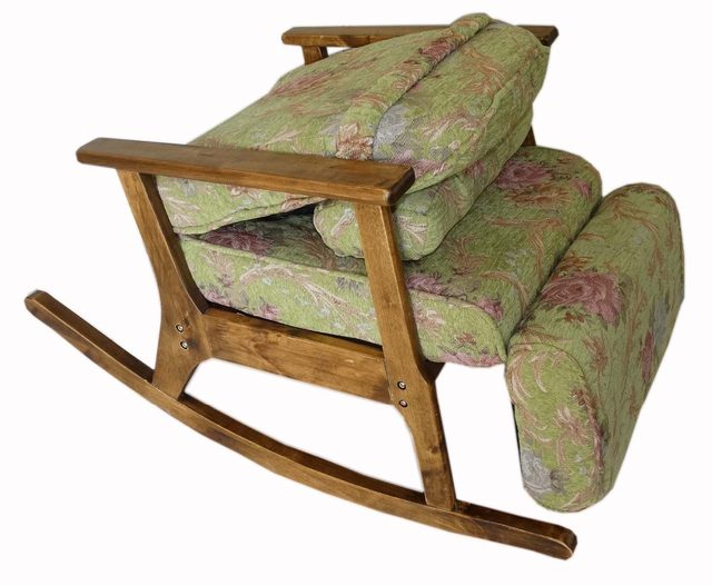 Online Shop Garden Recliner For Elderly People Japanese Style ...