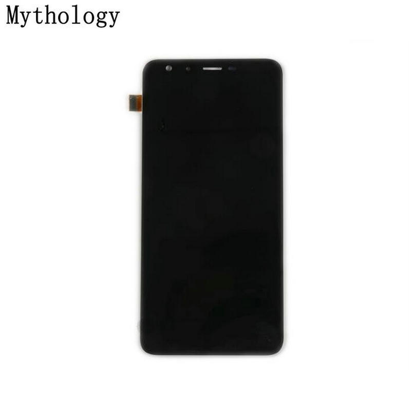 La mythologie Tactile Écran D'affichage Pour Ulefone Mix 2 MT6737 Quad Core 5.7 pouce Mobile Téléphone Écran Tactile LCD