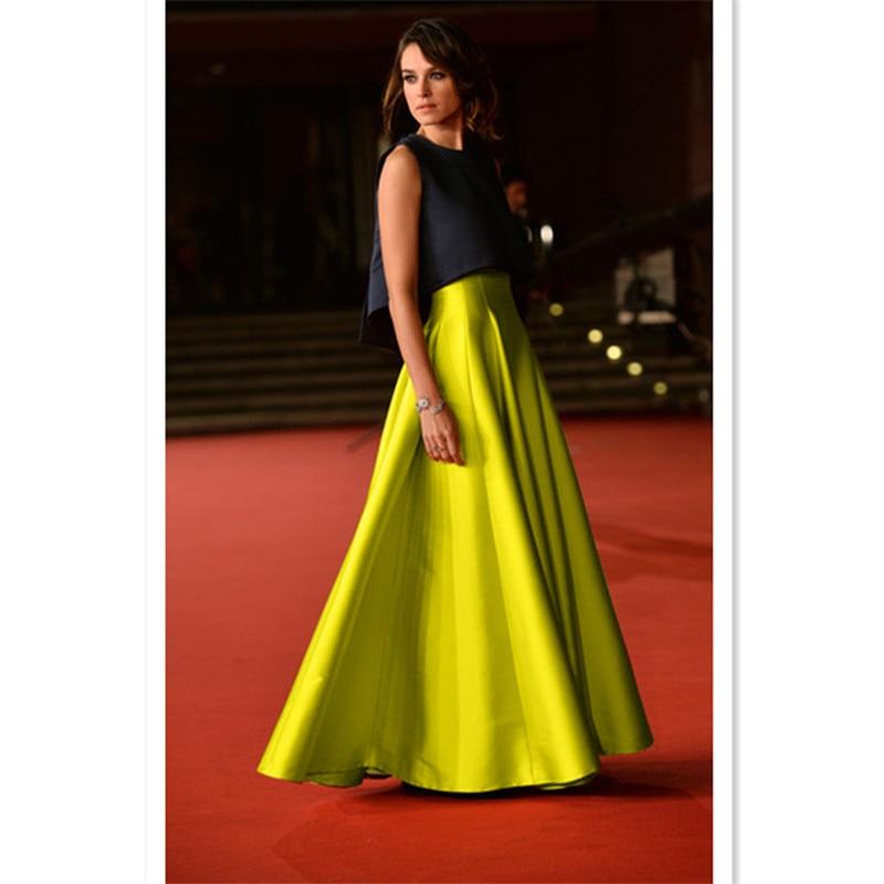 Popular Formal Floor Length Skirts-Buy Cheap Formal Floor Length ...