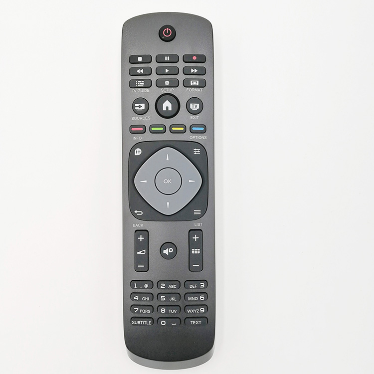 New Original Remote Control for Philips 32PFH5300 32PFT5300 40PFH5300 40PFT5300 50PFH5300 50PFT5300 lcd led tv