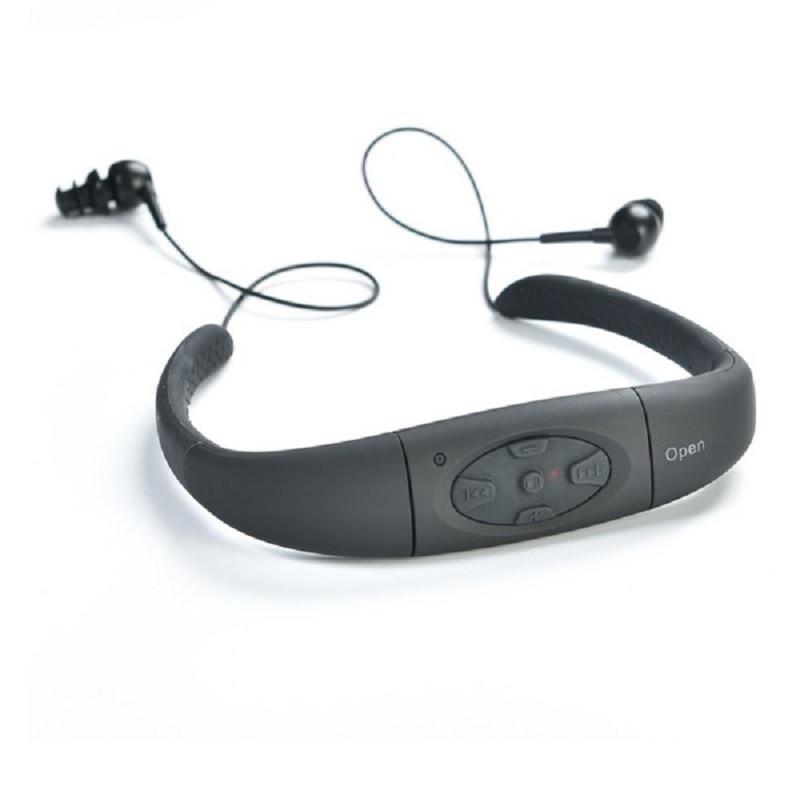 Waterproof Sports MP3 Player 4