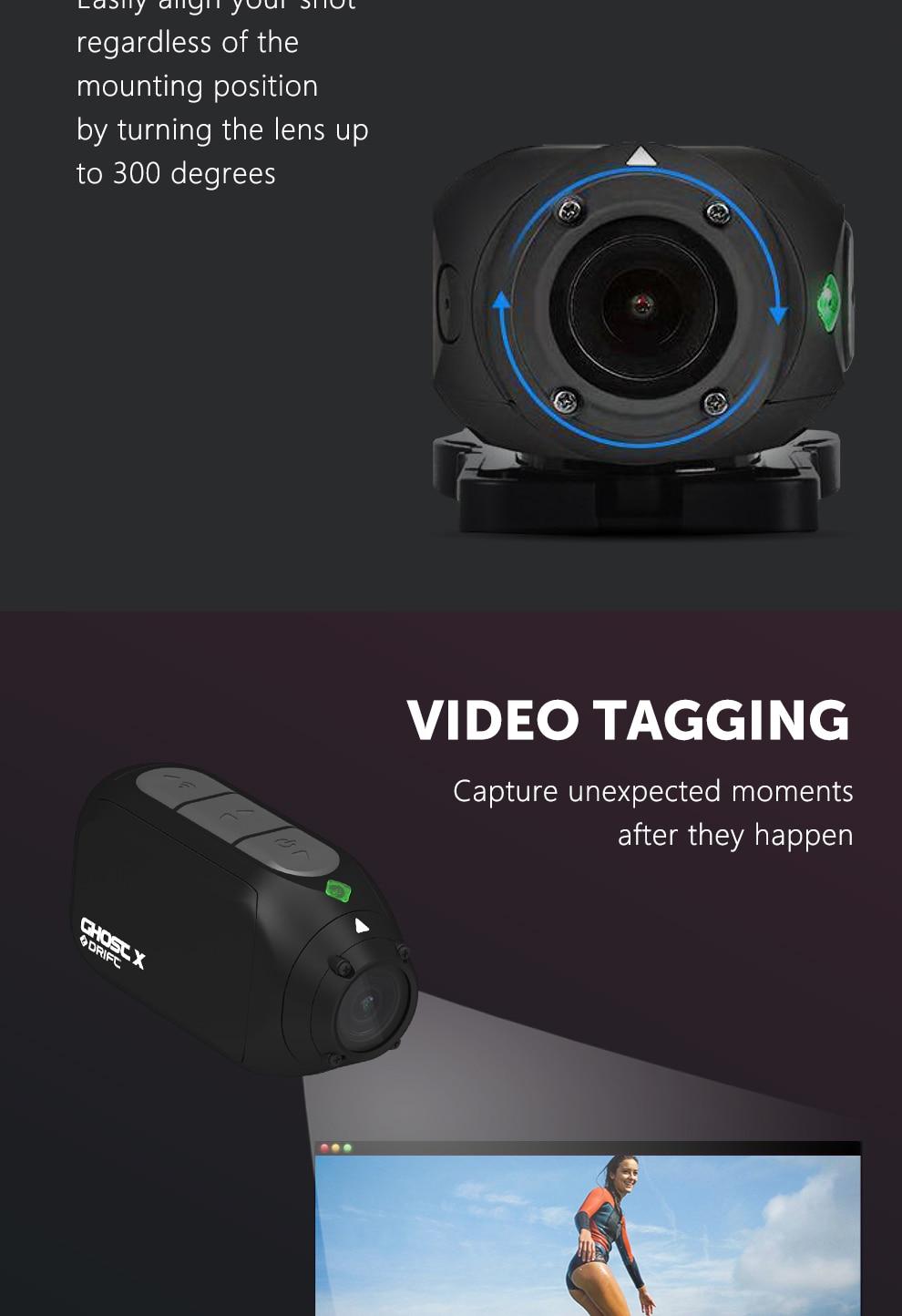action sports camera