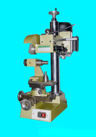 Full Accessories Cylinder Frame Faceting Machine Jewelry marking carving engraving Faceting Machine,multi faceting machine