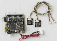 Storm32 BGC 32Bit 3 Axis Brushless Camera Gimbal Controller V1.31 DRV8313 with 2 Sensors for FPV Multicopter