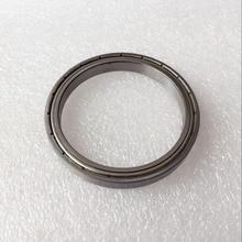 1 шт. ультра-тонкие Глубокие шаровые подшипники 6710ZZ 50*62*6 мм