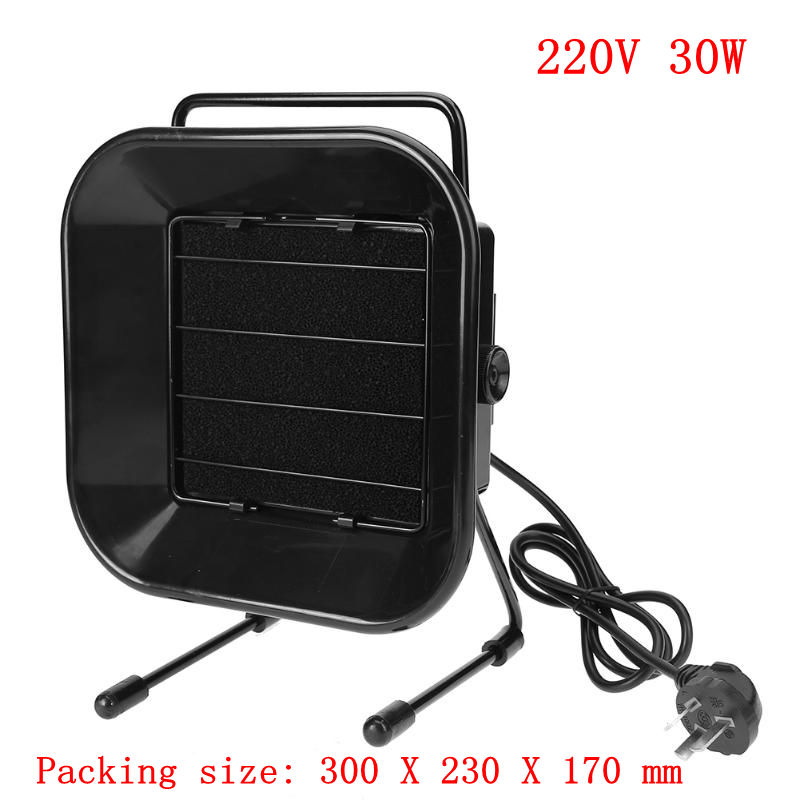 Professional 220V 30W 493 Solder Iron Smoke Absorber Fume Extractor Air Filter Smoke Fan Welding Equipment Accessories AU Plug