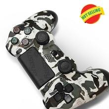 Беспроводной для PS4 контроллер bluetooth геймпад для Play Station 4 джойстик консоли для Dualshock 4 SIXAXIS пульта