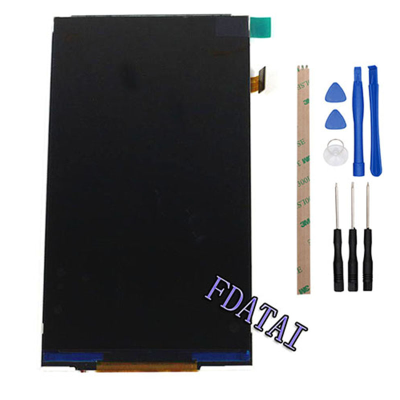 For Homtom HT7 LCD Display and Touch Screen (without touchscreen) Digitizer Assembly Replacement For Homtom HT7+Tools