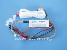 Оригинальный CDI электронный воспламенитель для NGH GT9pro Газовые двигатели бесплатная доставка 9202