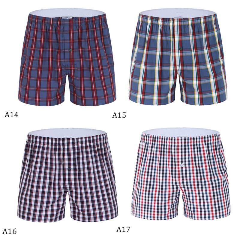 Compare Prices on Plaid Boxer Shorts- Online Shopping/Buy Low ...