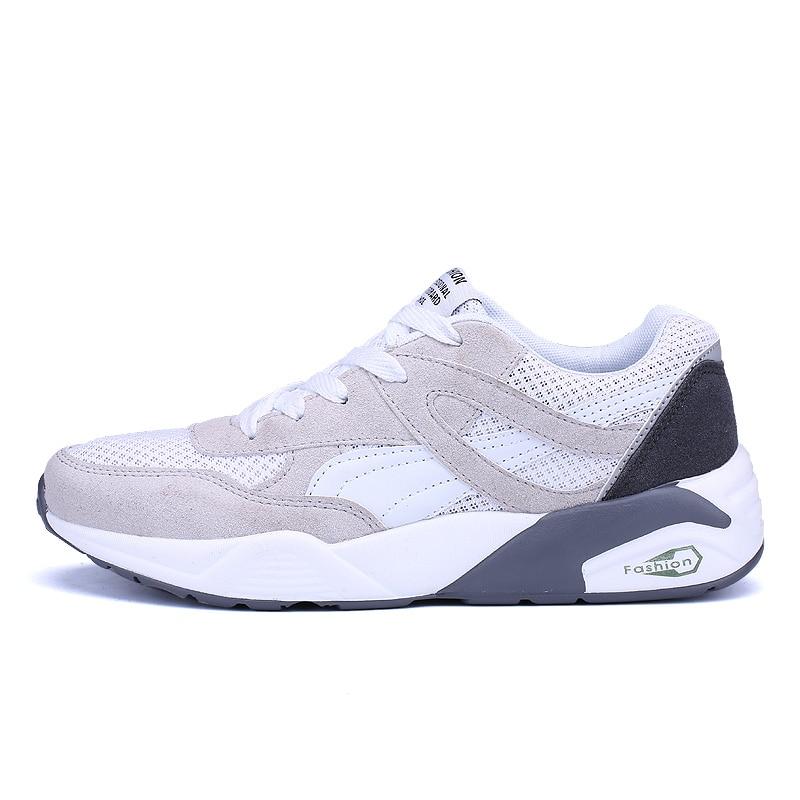 Women Running Shoes 2017 New Design Outdoor Sport Couple Unisex Breathable Light Weight Sneaker Lovers Men & Women Walking shoes