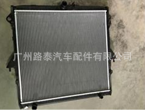 Engine Cooling Radiator For FORD RANGERR Mazda BT50 2012 #UK02-15-200B mazda bt 50 бу
