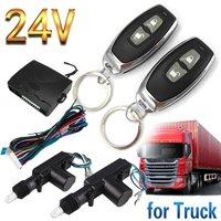 615 8110 24V car remote control central locking anti theft device