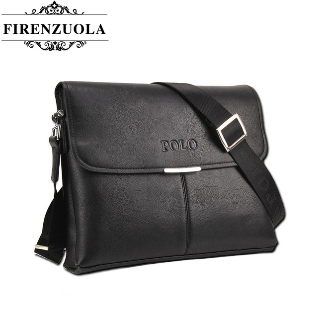 Firenzuola New Casual Men Messenger Bag Bags For Men Business Formal Briefcase High Quality #143