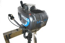 New Arrival Promotion Speeda 2-stroke 3.5hp new outboard motors gasonline marine motor boat/boat engine
