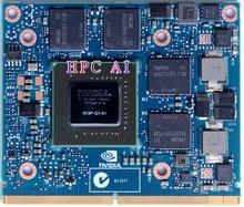 Видеокарта Quadro K1100M N15P-Q1