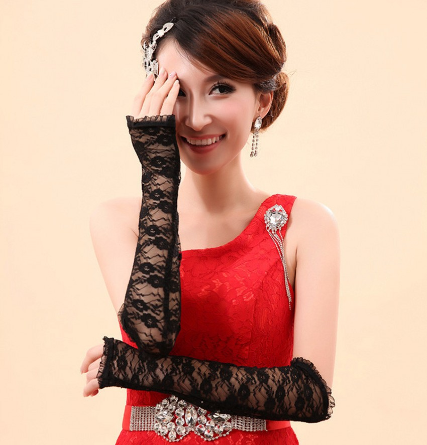 Compare Prices on Long White Evening Gloves- Online Shopping/Buy ...