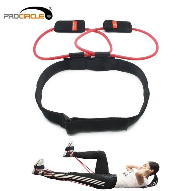 Adjustable Waist Belt Fitness