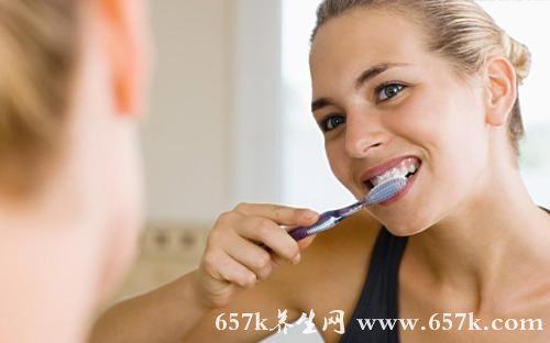 刷牙恶心的原因 这8点是主要导致刷牙恶心的原因