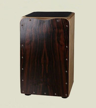 Cajon Drum Musical instruments 220*300*500mm Normal Color EMS free shipping