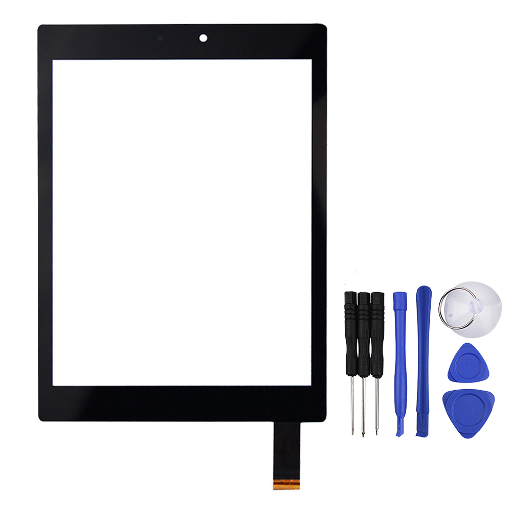 7 85 Inch Replacement Part for Prestigio Multipad 4 Diamond 3G PMP7079D Black Touch Screen