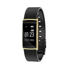 Спорт умный браслет с сна монитор сердечного ритма шагомер сообщение push здоровья SmartBand лучше, чем Xiaomi miband