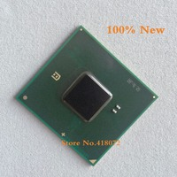 100 New BD82HM55 SLGZS HM55 Good Quality With Balls BGA Chipset