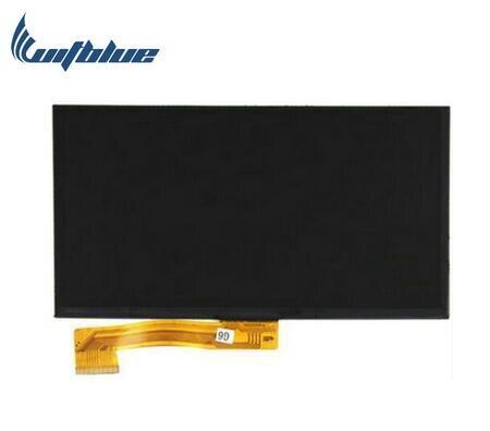 Witblue New LCD Display For 10 1 estar grand hd quad core black mid 1198 MID1198