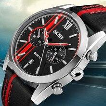 Skmei hommes montres homme horloge 2017 top marque de luxe armée militaire hommes montres homme sport quartz-montre relogio masculino relojes