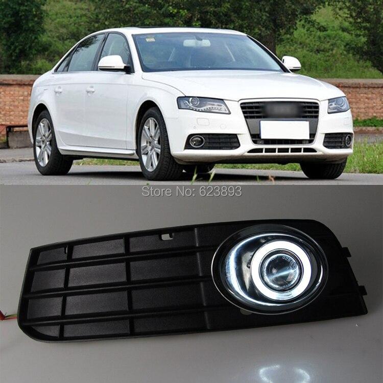 Audi a4 b8 styling