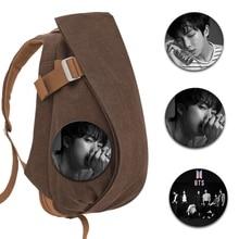 Unique BTS Pin Badge