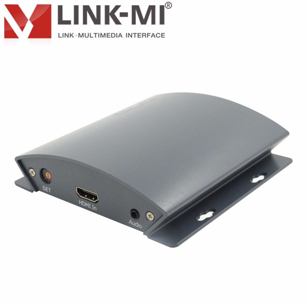 LINK-MI LM-PHS01 HDMI na BNC HD SDI pretvornik na 1080p z analognim - Domači avdio in video - Fotografija 3