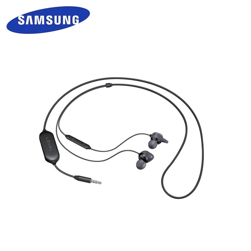 Samsung niveau i ANC mobiltelefon i øret øretelefon i en sort og - Bærbar lyd og video - Foto 3