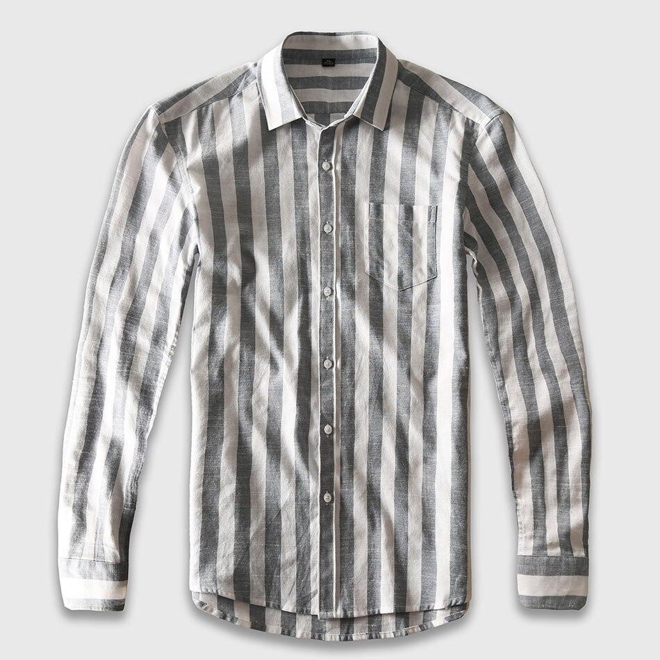 Striped Shirts For Mens Rldm