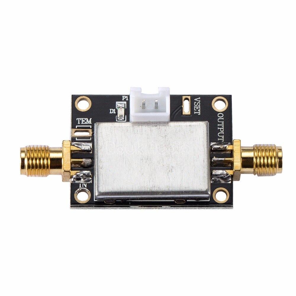 1MHz-8GHz 70dB Logarithmic Detector AD8318 RF Power Measurement RSSI Modul