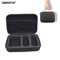XBERSTAR EVA Hard Carrying Case Bag For SNES Classic Mini SFC Hard Travel Case For SNES