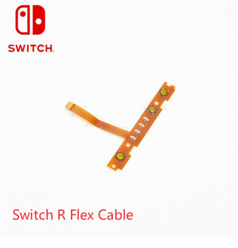 Original Newest Joy Con SL SR Button Flex Cable For Nintend Switch Joy-Con Game Controller