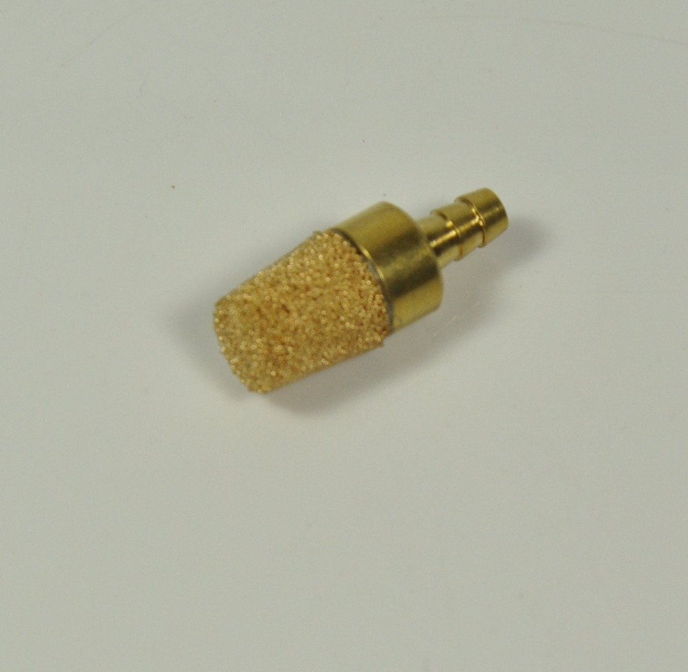 Sintered Bronze Fuel Filter Clunk For Rc Airplane Boat Car Engine Filters Nitro Gas Methanol Tank