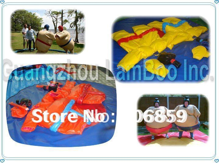 Летние костюмы с поролоновой подкладкой/1 комплект/хороший для вашей продажи/коммерческий качественный Sumo костюм для борьбы