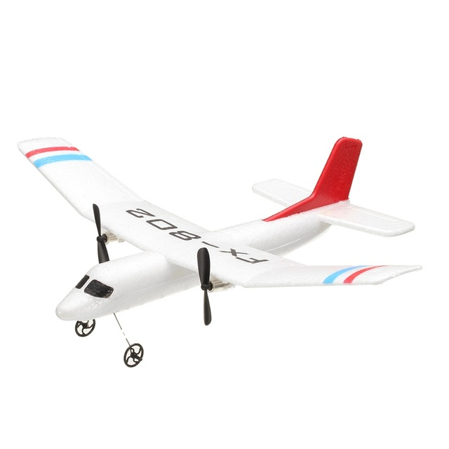 FX802 Sircraft B787 RC Airplane for Beginners