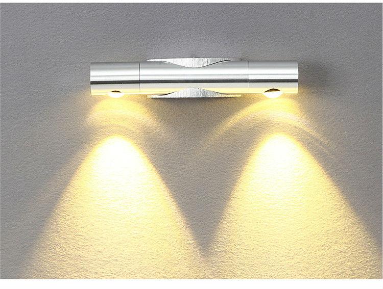 Популярний настінний світильник - Внутрішнє освітлення - фото 2