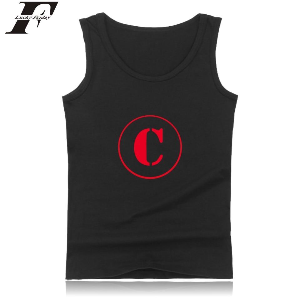 Design t shirt program - Funny Design Program Summer Vest Oversized Bodybuilding Tank Top Men Clothing Xxs 4xl Black White Sleeveless Tee Shirt Tops