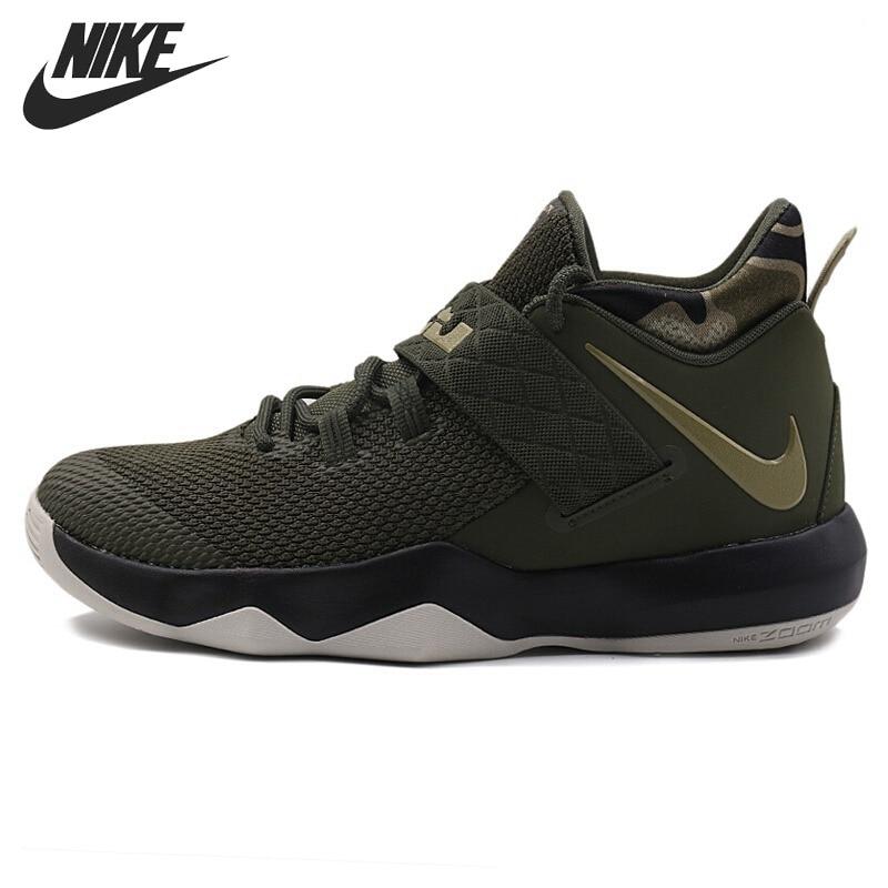 86212255490a06 Кроссовки Original New Arrival 2018 NIKE Men s Basketball Shoes Sneakers. В  избранное. gallery image