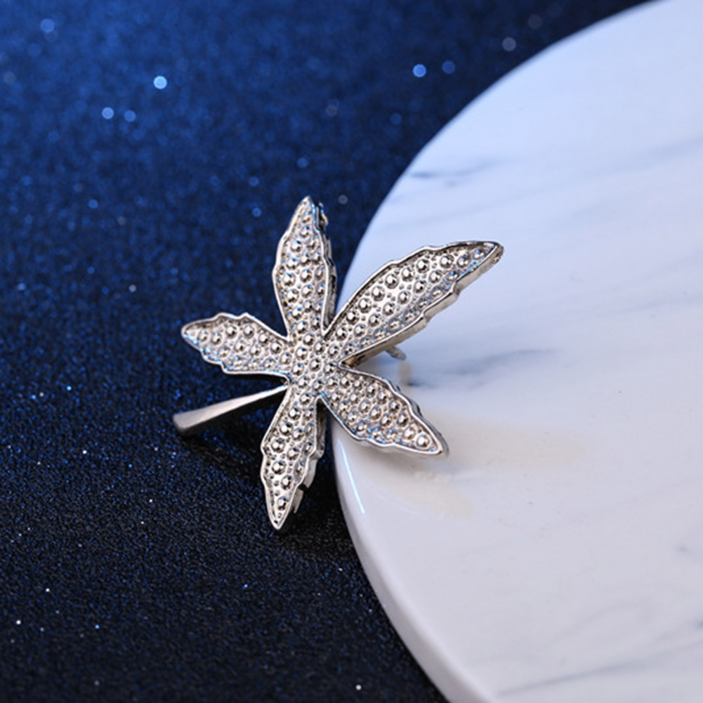 Vintage Simple Alloy DIY Leaf Plane Brooch Breastpin Gold Silver Men's Collar Lapel Pins Suit Accessories Jewelry For Women Gift 8
