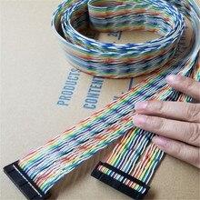 2018103102 xiangli посеребренный IDE кабель HQ5 6 цветов 23,99 15 контактный разъем оптовая цена
